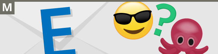 emojis in marketing