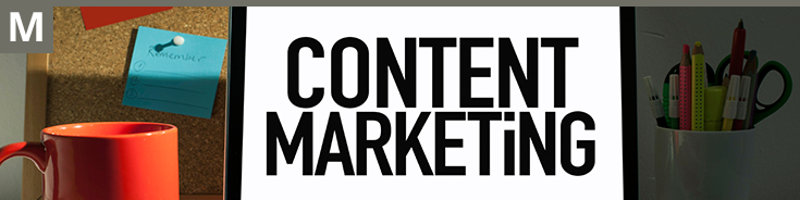 Marketing - 4 ESSENTIAL COMPONENTS OF A SUCCESSFUL CONTENT MARKETING STRATEGY
